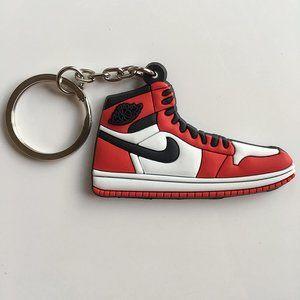 Jordan 1 Keychain